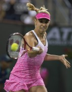 Sabine Lisicki 2015 BNP Paribas Open at Indian Wells March 21-2015 x3