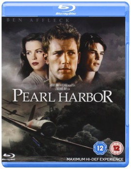 Pearl Harbor (2001) Full Blu-Ray 45Gb MPEG-2 ITA DTS 5.1 ENG LPCM 5.1 MULTI