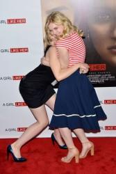 Sierra Mccormick - Girl Like Her Premiere 3/27/15