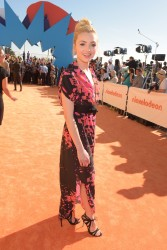 Peyton Roi List - 28th Annual Nickelodeon Kids Choice Awards in Inglewood 3/28/15