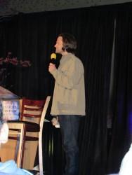 Конвенция Сверхъестественное в Сиэтле 2015