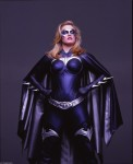 Alicia Silverstone: Batgirl Shoot - Circa 1997 - HQ x 5