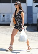 Jordana Brewster | Shopping in Brentwood | March 29 | 14 pics