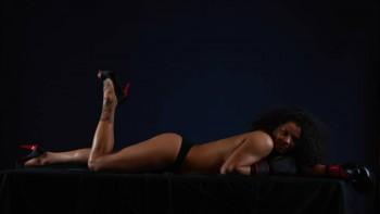 Swiss Female Boxer Viviane Obenauf - Pictures - x 2