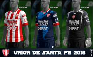 PES 2013 Graphic Patches Update 03 April 15