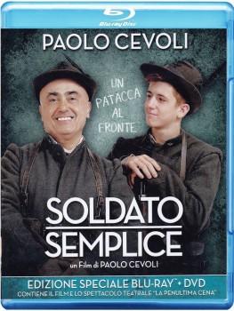 Soldato Semplice (2015) BD-Untouched 1080p AVC DTS HD-AC3 iTA