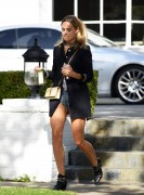 Kimberley Garner | Out & about in LA | December 10 | 24 pics