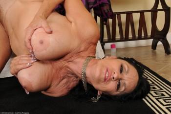 Rita - MILF Cogiendo - Señoras Ardientes - 248 Fotos HQ