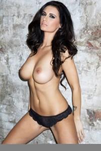 Meisha johnson nude