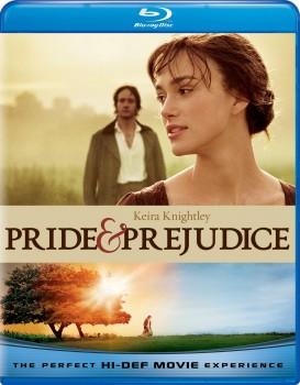 Orgoglio e pregiudizio (2005) Full Blu-Ray 41Gb VC-1 ITA DTS 5.1 ENG DTS-HD MA 5.1